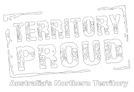 Territory Proud Business